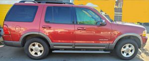 Ford Explorer 2004 for Sale in Compton, CA