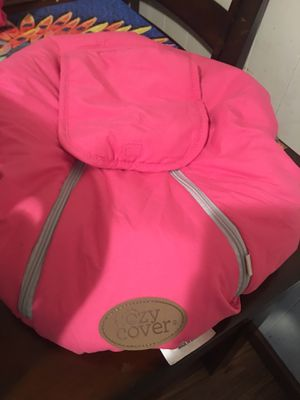 car seat cover for Sale in Elkhart, IN