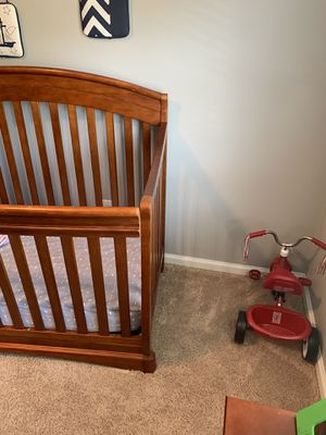 Baby crib mattress not included for Sale in Marietta, GA