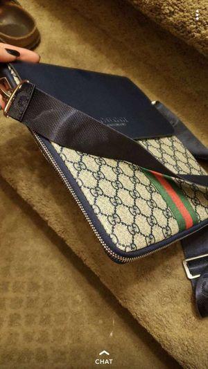 Authentic Gucci bag for Sale in Spokane, WA
