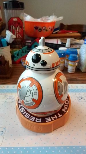 Star wars bank for Sale in Fulton, MO