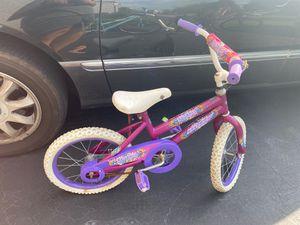 16 inch Huffy girl's bike for Sale in Haymarket, VA