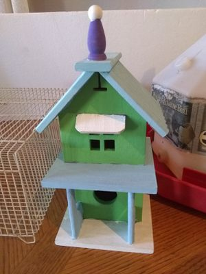 FOR BIRDS AND PET LOVERS : ALL FOUR for Sale in Glendale, AZ