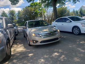 Ford fusion 2010 with 126k miles for Sale in Lancaster, PA