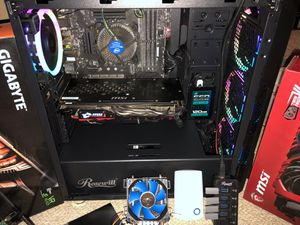 High End Gaming Computer PC for Sale in Fresno, CA