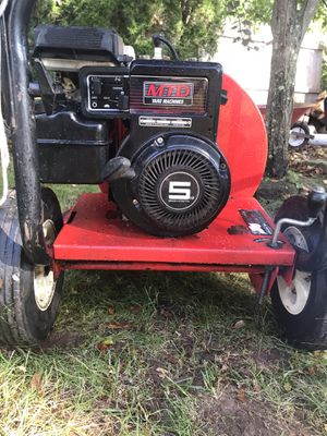 5 hp leaf blower for Sale in Newington, CT