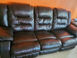 Loveseat and sofa for Sale in The Bronx, NY