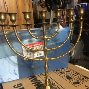 Menorah for Sale in Los Angeles, CA