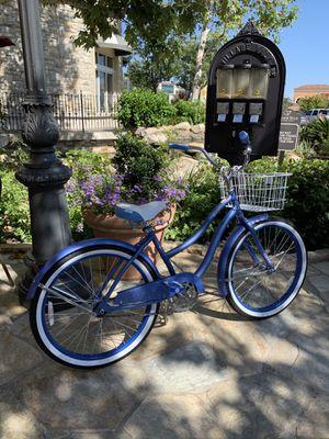 "New beautiful beach 🏖 cruiser 24""ladies girls women's bike bicycle for Sale in Chula Vista, CA"