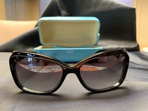 Tiffany & Co. Women's Sunglasses (with Original Packaging) for Sale in Dallas, TX