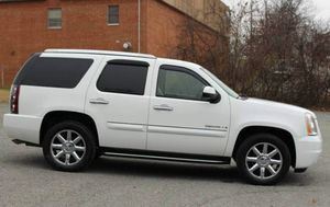 Wonderful 2007 GMC Yukon Denali 4WD 4dr SUV 4WDWheels for Sale in Newark, NJ