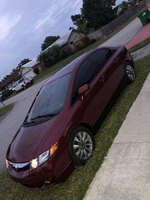 Honda Civic 2010 for Sale in Miami, FL