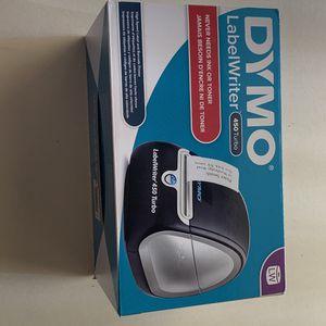 DYMO Label Printer LabelWriter 450 Turbo Direct Thermal Label Printer for Sale in San Bernardino, CA