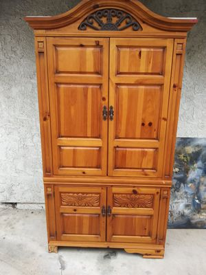 TV Cabinet Especial for Sale in Alhambra, CA