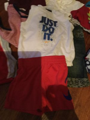 Baby boy lot nbto18monthseverything for Sale in Columbus, OH