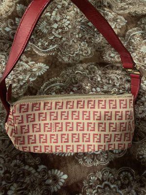*AUTHENTIC VINTAGE* Small Fendi Bag for Sale in Philadelphia, PA