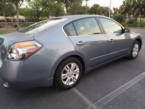 2010 Nissan Altima 2.5 S 4D for Sale in Tampa, FL