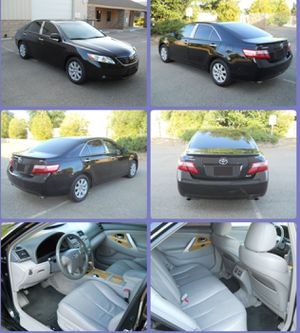 Price$1OOO Toyota Camry 2OO7 No mechanical problems EOUSI for Sale in Tampa, FL