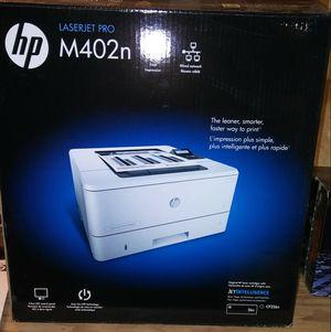 HP Laserjet Pro M402n Printer for Sale in Portland, OR