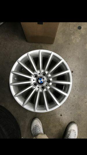 BMW rim 18' for Sale in Gaithersburg, MD