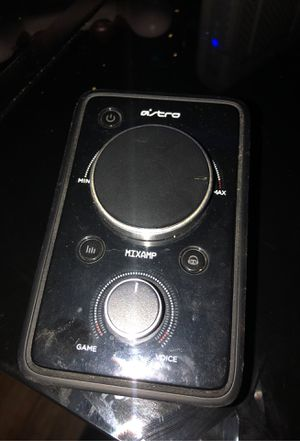 Astro Mixamp Pro (2013 Edition) for Sale in Fall River, MA