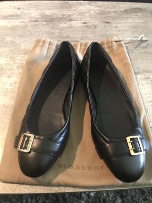 Burberry Flats for Sale in Perris, CA