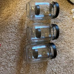 Candle Holder Jars for Sale in Arlington,  TX