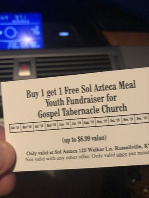 Solaz cards selling for or church youth for church camp for Sale in Russellville, KY