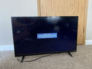 Vizio 32 inch smart TV for Sale in Seattle, WA