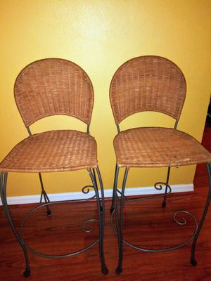 FREE Barstools!!!!! for Sale in Clermont, FL