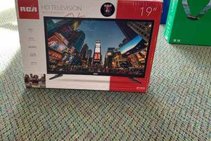 "Brand New RCA 19"" inch TV 85FYL for Sale in Hawthorne, CA"
