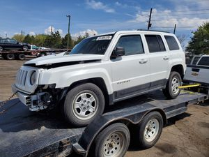 2016 jeep for parts for Sale in Denver, CO