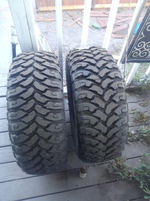 Comforser tires for Sale in Santa Maria, CA