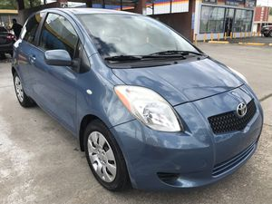 2008 Toyota Yaris for Sale in Houston, TX