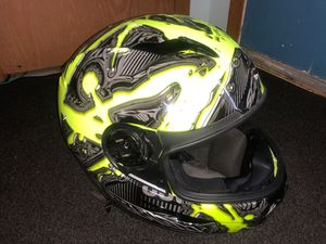 Scorpion Motorcycle Helmet for Sale in Hilliard, OH