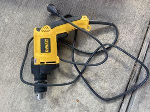 DEWALT 1/2 in. Variable Speed Reversible Hammer Drill for Sale in Houston, TX