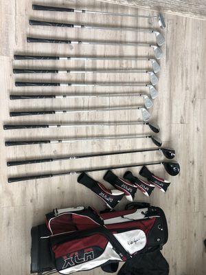 Walter Hagen Golf Clubs for Sale in Los Angeles, CA