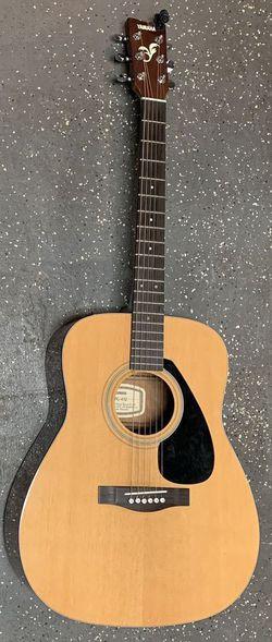 Vintage 1998 Yamaha FG 412 Acoustic Guitar for Sale in Palos Park,  IL