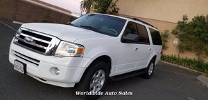 2010 Ford Expedition EL for Sale in Sacramento, CA