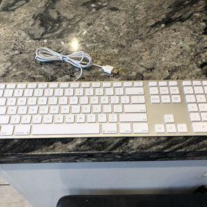 Apple USB Keyboard for Sale in Seattle, WA