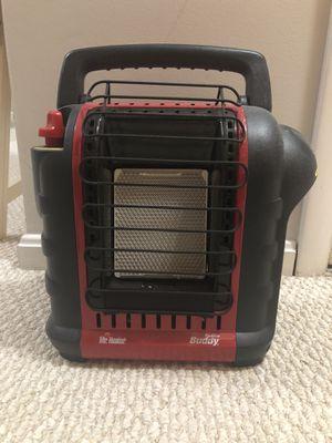 Mr. Heater Portable Buddy Propane Heater for Sale in Arlington, VA