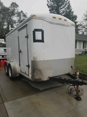 Hallmark trailer for Sale in Tacoma, WA
