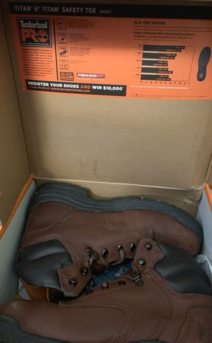 Timberland Pro for Sale in Pittsburgh, PA
