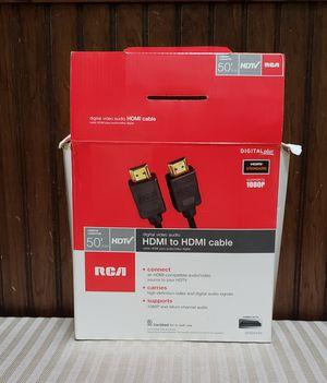 HDMI Cable for Sale in Wayne, IL