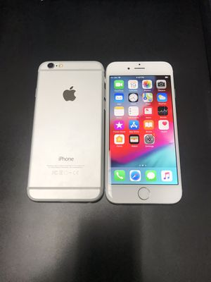 iPhone 6 factory unlocked ($100each ) for Sale in Brooklyn, NY