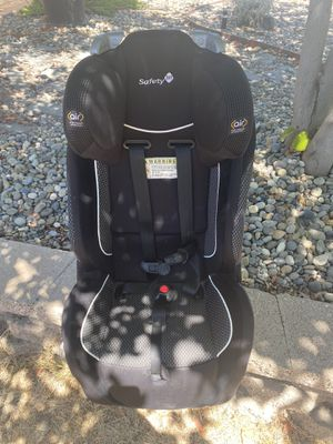 Safety first car seat for Sale in San Jose, CA