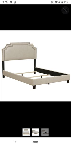 Brand New Queen bed frame for Sale in New York, NY