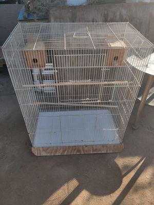 Bird cage for Sale in Montclair, CA