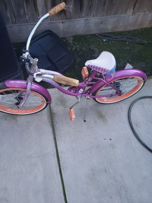 Girl's bike for Sale in Turlock, CA