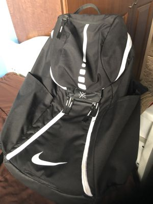 Nike Hoops Elite Air Max Team 2.0 Basketball Backpack for Sale in Burbank, IL